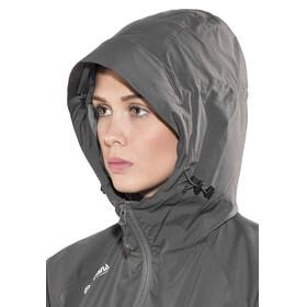 Bergans Microlight Jacket Women Graphite